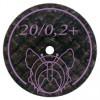 Diamant - Trennscheiben 20/0.2BF+ für Keramik