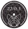 Trennscheiben 22/0.3BF für Metall